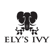 This is the restaurant logo for Ely's Ivy