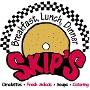 Restaurant logo for Skip's BagelDeli