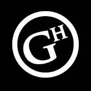 This is the restaurant logo for Greyhouse Coffee & Supply Co.