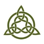 This is the restaurant logo for Liam Fitzpatrick's Irish Pub & Restaurant