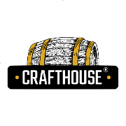 This is the restaurant logo for Crafthouse