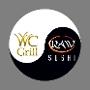 Restaurant logo for Willowcreek Grill & Raw Sushi