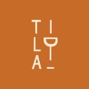 This is the restaurant logo for Tilda