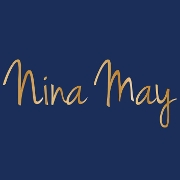 This is the restaurant logo for Nina May
