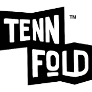 This is the restaurant logo for Tennfold