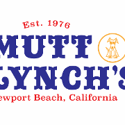 This is the restaurant logo for Mutt Lynch's