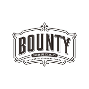 This is the restaurant logo for Bounty on Broad