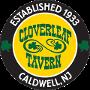 Restaurant logo for Cloverleaf Tavern