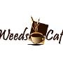 Restaurant logo for Weeds Cafe