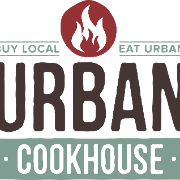 This is the restaurant logo for Urban Cookhouse