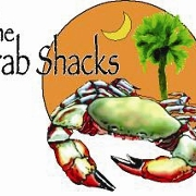 This is the restaurant logo for Coosaw Creek Crab Shack