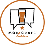 Restaurant logo for MobCraft Beer
