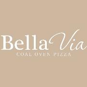 This is the restaurant logo for Bella Via Restaurant