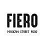 Restaurant logo for Fiero Mexican Grill