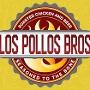 Restaurant logo for Los Pollos Bros #1