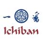 Restaurant logo for Ichiban Japanese Restaurant