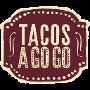 Restaurant logo for Tacos A Go Go