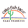 Restaurant logo for Cabo Fish Taco - Roanoke