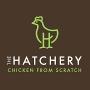 Restaurant logo for The Hatchery