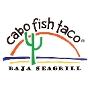 Restaurant logo for Cabo Fish Taco - Ballantyne