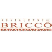 This is the restaurant logo for Restaurant Bricco