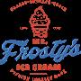 Restaurant logo for Mr Frostys Ice Cream
