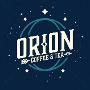 Restaurant logo for Orion Coffee And Tea