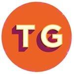 This is the restaurant logo for Thai Golden
