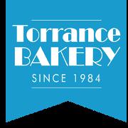 This is the restaurant logo for Torrance Bakery