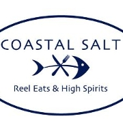 This is the restaurant logo for Coastal Salt & Ocean City Rum Shack