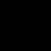 This is the restaurant logo for Ridgewood Kitchen & Spirits