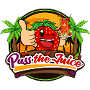 Restaurant logo for Pass the Juice