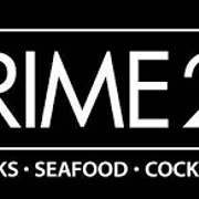 This is the restaurant logo for Prime29 Steakhouse