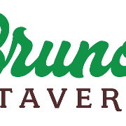 This is the restaurant logo for Bruno's Tavern