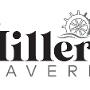 Restaurant logo for The Millers Tavern