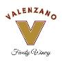 Restaurant logo for Valenzano Family Winery