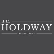 This is the restaurant logo for JC Holdway Restaurant