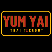 This is the restaurant logo for Yum Yai Thai Takeout 280