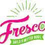 Restaurant logo for Fresco