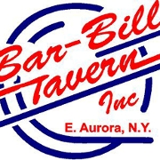 This is the restaurant logo for Bar Bill
