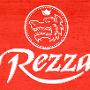 Restaurant logo for Rezza