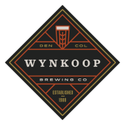 This is the restaurant logo for Wynkoop Brewing Co.