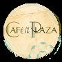 Restaurant logo for Cafe at the Plaza