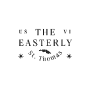 This is the restaurant logo for The Easterly [St. Thomas]