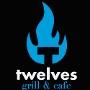 Restaurant logo for Twelves Grill & Cafe