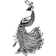 This is the restaurant logo for Sundara