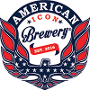 Restaurant logo for American Icon Brewery