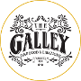 Restaurant logo for The Galley