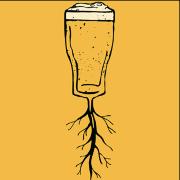 This is the restaurant logo for Elk Creek Cafe + Aleworks