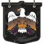 Restaurant logo for Greene Eagle Winery